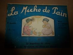 1936 Fascicule Du 27 Janvier  LA MICHE DE PAIN - Religion