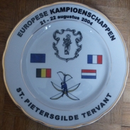 E.K. Tervant (limburg) - Tir à L'Arc