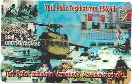 TURQUIE 60U - Turquie