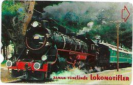 TURQUIE 30U - Turquie