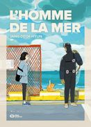 L'homme De La Mer - Deok-Hyun Jang - Pika - Mangas