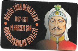 TURQUIE 100U - Turquie