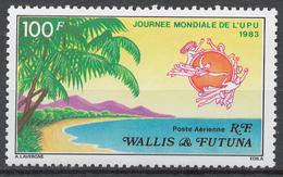 Wallis And Futuna 440** WORLD UPU DAY - Ungebraucht
