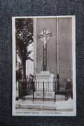 SAINT THIBERY - La Croix De La Mission - Other Municipalities