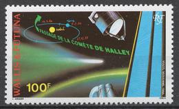 Wallis And Futuna 499** HALLEY'S COMET - Ungebraucht
