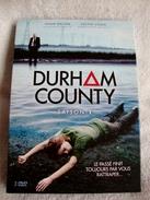 Dvd Zone 2 Durham County - Saison 1 (2007) Vf+Vostfr - TV-Reeksen En Programma's