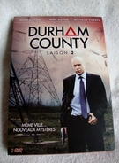 Dvd Zone 2 Durham County - Saison 2 (2009) Vf+Vostfr - Séries Et Programmes TV