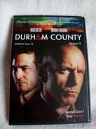 Dvd Zone 1 Durham County - Saison 3 (2010) Vf+Vo - Séries Et Programmes TV