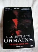 Dvd Zone 2 Les Mythes Urbains Édition Double Dvd épisode 1 à 25  Vf - Séries Et Programmes TV