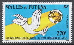 Wallis And Futuna 518** WORLD POST DAY - Ungebraucht