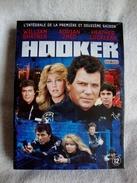 Dvd Zone 2 Hooker - Saisons 1 & 2 (1982) T.J. Hooker  Vf+Vostfr - Séries Et Programmes TV