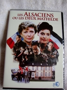 Dvd Zone 2 Les Alsaciens Ou Les Deux Mathilde (1996)  Vf - Séries Et Programmes TV