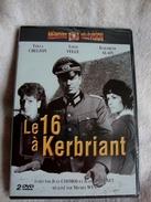 Dvd Zone 2 Le 16 à Kerbriant (1972)  Vf - Séries Et Programmes TV