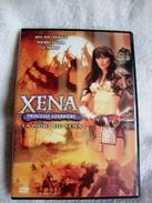 Dvd Zone 2  Xena, La Guerrière - La Mort De Xena (2001) Xena: Warrior Princess Vf+Vostfr - Séries Et Programmes TV