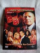 Dvd Zone 2 Las Vegas - Saison 1 (2003) Vf+Vostfr - Séries Et Programmes TV