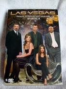 Dvd Zone 2 Las Vegas - Saison 5 (2007) Vf+Vostfr - Séries Et Programmes TV