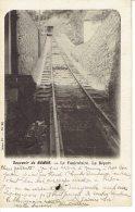 Namur Souvenir  Le Funiculaire Le Départ  Serie 15 N° 22 Vanderauwera 1902 - Namur