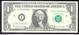 United States Fr#1903 $1 1969 MINNEAPOLIS UNC - Federal Reserve Notes (1928-...)