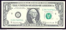 United States Fr#1903 $1 1969 MINNEAPOLIS UNC - Billets De La Federal Reserve (1928-...)