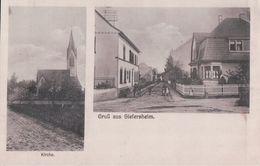 Gruss Aus Siefersheim - Allemagne