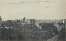 """/ CPA FRANCE 53 """"La Dorée, Vue Panoramique"""" - France"""