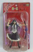 Figurine : Ikki Tousen ( Battle Vixens ) ( Yujin ) - Figurines