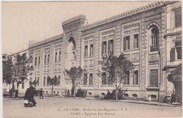 EGYPTE,EGYPT,LE CAIRE,musée Des Arts égyptiens,cairo,egyptian Arts Museum,rare,afrique - Egypte