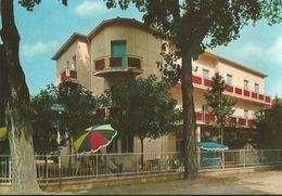 HOTEL MON RIVE MILANO MARITTIMA  VIA MASCAGNI (385) - Hotels & Gaststätten
