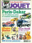 LA VIE DU JOUET N°85 Janvier 2003.98 Pages Dont : PARIS DAKAR 9 P.TB. - Non Classificati