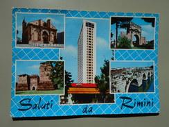ITALIE EMILIA-ROMAGNA SALUTI DI RIMINI - Rimini