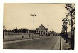 Cpa NANCY Boulevard Maréchal Joffre - Nancy