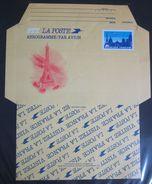Aerogramme Neuf - YT 1013-AER - 1984 - Postal Stamped Stationery
