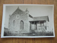 51758 POSTCARD: Church Or Chapel. Unknown Location. - Postcards