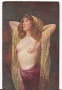 A. PENOT - BAJADERA - SELON DE PARIS - ED. LA PINA - NUOVA NV - Peintures & Tableaux