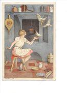 17150 -  Cendrillon  Achenbrödel Chocolat Crémant Cailler - Publicité