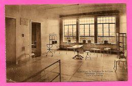 CPA -  PIETREBAIS  --  Sanatorium  Du  Domaine  De  La  Chise  --  Salle  D'opération - Incourt