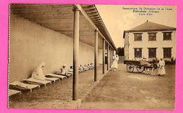 CPA -  PIETREBAIS  --  Sanatorium  Du  Domaine  De  La  Chise  --  Cure  D' Air - Incourt