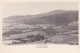 RHONE LA FARGE PROPIERES - France