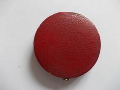 Medaille En Argent Republique Francaise Ecole Nationale D'art Decoratif De Limoges 18 Aux Arts Du Dessin Peinture - Francia