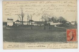 SAUTERNES - Château LA TOUR BLANCHE - Autres Communes