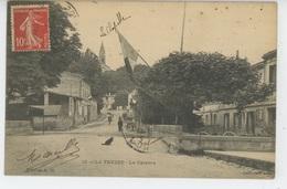 LA TRESNE - LATRESNE - Le Castéra - France