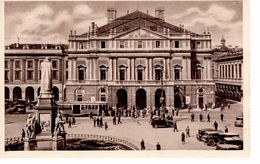 Milano Teatro Alla Scala / Animée - Milano (Milan)