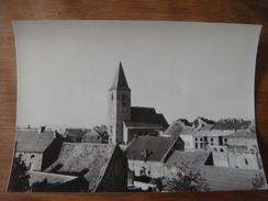ESTINNES AU MONT - Panorama (région De Binche - La Louvière ) - Estinnes