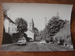 ESTINNES AU MONT - Chaussée Brunehaut (région De Binche - La Louvière ) - Estinnes