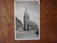 ESTINNES AU MONT - L'église (région De Binche - La Louvière ) - Estinnes