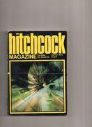 """""  Hitchcock  Magazine  """"   N°  140  --   Janvier  1973  --  Editions  OPTA  --  BE........ - Opta - Hitchcock Magazine"