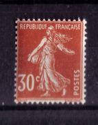 N* 360  NEUF** - 1906-38 Semeuse Camée