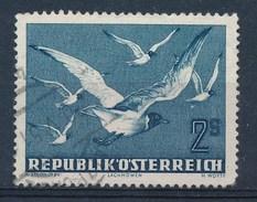 AUSTRIA - Mi Nr 956  - Gest./obl. - Cote 7,00 € - Luchtpost