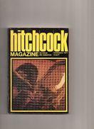 """""  Hitchcock  Magazine  """"   N°  126  --   Novembre  1971  --  Editions  OPTA  --  BEG........ - Opta - Hitchcock Magazine"