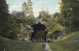 BRUXELLES / BRUSSEL / BOIS DE LA CAMBRE 1910 - Forests, Parks